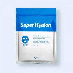 [VT] Super Hyalon 7 Days Mask (7pcs)