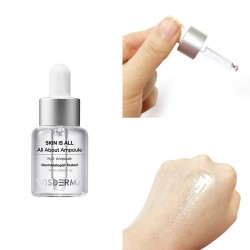 [WISDERMA] Skin is All about Ampoule (15ml)