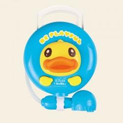 [B-DUCK] 電動洗澡花灑