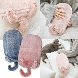 貓貓喵喵電暖袋|年年冬天都可使用(2色可選)