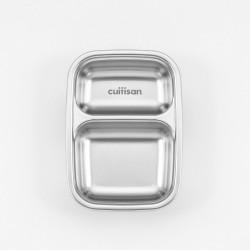 [cuitisan] Partition 分隔系列 長方形 1號 保鮮盒 220ml