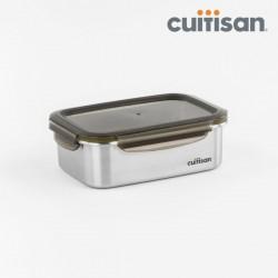 [cuitisan] Signature 不鏽鋼微波爐 保鮮盒 - 長方形 1400ml