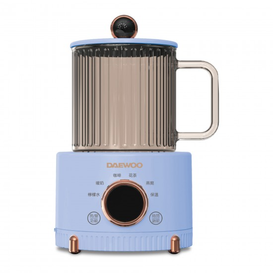 [DAEWOO] X02 養生杯| 自動恆溫 | 6大功能