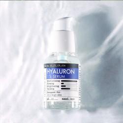 [DermaFactory] Hyaluron 1% Serum 30ml