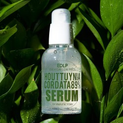 [DermaFactory] Houttuynia Cordata 89% Serum 50ml