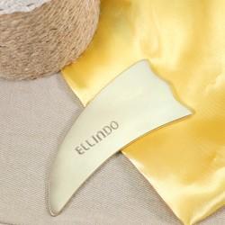 [Ellindo] 銅製刮痧板