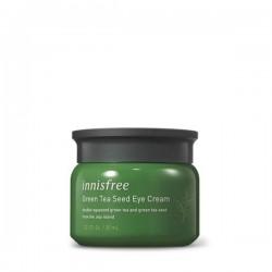 [Innisfree] 綠茶籽眼部精華霜 30ml