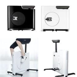 [M-box] 迷你可摺疊式8檔阻力健身單車
