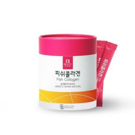 [Vitamin House] 魚膠原蛋白 55g (1,550mg x 100條)