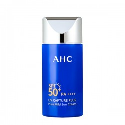 [AHC] 小藍瓶防曬霜 SPF50+ PA++++