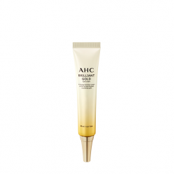 [AHC] Brilliant Gold Eye Cream 30ml