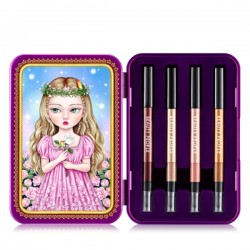 [Beauty People] Radiant Girl Doll Eye Special Make-Up Set (S3)
