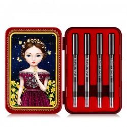 [Beauty People] Lofty Girl Eye Special Make-Up Set (s3 - Black)