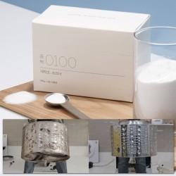 [0100] Washer Cleaner 洗衣槽清潔劑 (4 pack)