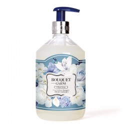 [BOUQUET GARNI] Deep Perfume Shampoo 500ml (Clean Soap)