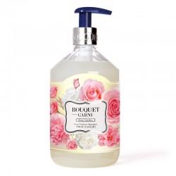 [BOUQUET GARNI] Deep Perfume Shampoo 500ml (Rose Garden)