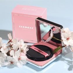 [Coringco] Cherry Blossom Water Cushion (+Refill)