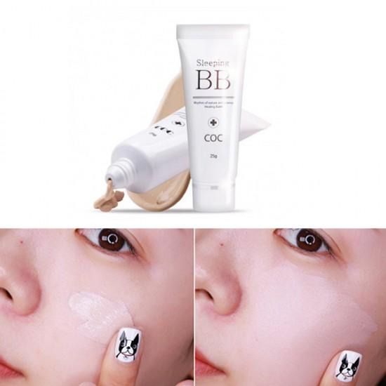 [Coringco] 治療後護理BB cream