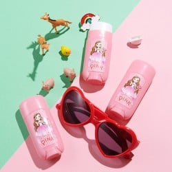 [Daycell] Princess Pink Kids Sunstick