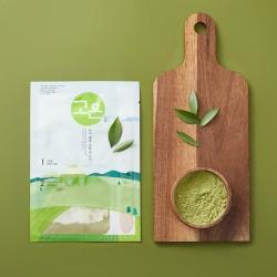 [Daycell] Goeun 綠茶醱酵面膜霜 (1ea)