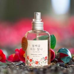 [Daycell] 濟州身體香水噴霧-山茶花(Flowery) 150ml