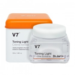 Dr.Jart+ V7 Toning Light 維他命透白輕盈霜 (NEW)