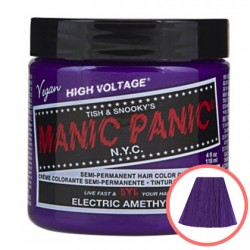 [Manic Panic] High Voltage Classic Cream Formular Hair color (09 Electric Amethyst)