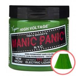 [Manic Panic] High Voltage Classic Cream Formular Hair color (12 Electric Lizard)
