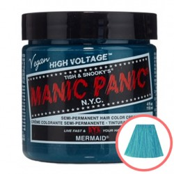 [Manic Panic] High Voltage Classic Cream Formula Hair color (21 Mermaid)