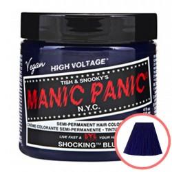 [Manic Panic[ High Voltage Classic Cream Formular Hair color (33 Shocking Blue)