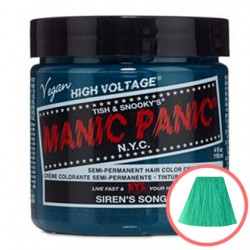 [Manic Panic] High Voltage Classic Cream Formula Hair color  (34 Sirens Song)