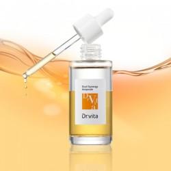 [Dr Vita] Dual Synergy Ampoule 48ml