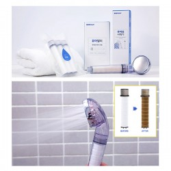 [Bodyluv] Pure Awesome Shower Head(連濾芯x1)