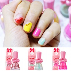 [Daycell] Princess Pink Color Nail (7色可選)