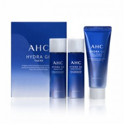 [AHC] Hydra G6 Travel Kit (25ml+25ml+25ml)