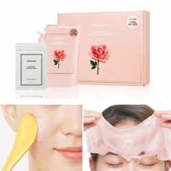 [JMsolution] Glow luminous flowers XL modeling mask (1.2KG)
