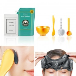 [JMsolution] Marine Luminous Black Pearl XL Modeling Mask Set (1.2KG)