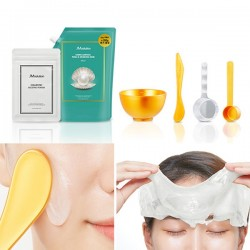[JMsolution] Marine Luminous Pearl XL Modeling Mask Set (1.2KG)