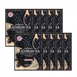 【團購價38蚊】[Mediheal] Meience Blackbean Mask (1盒10片)