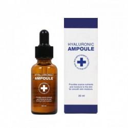 [skinme] 피부美 Hyaluronic Ampoule (30ml)