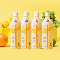 【買3送1】[SleyCally] 24Hours Cleans Juice Promotion Set