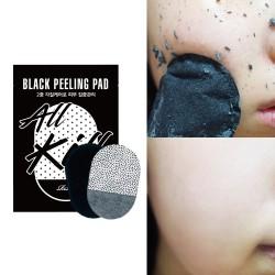 [Rire] Allkill Blackhead Peeling Pad (1pc)