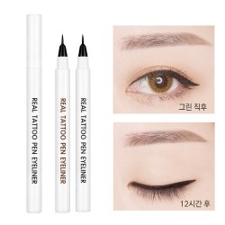 [Rire] 極持久紋身眼線液 (2色可選)