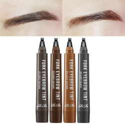 [Rire]  Fork Eyebrow Tint (4色可選)