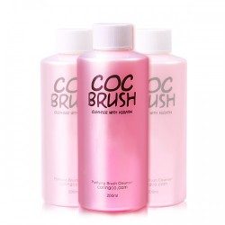 [Coringco] Brush Cleanser With Keratin