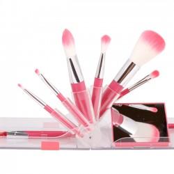 *<SPECIAL SET>[Coringco] Make up Brush Kit + Cleanser