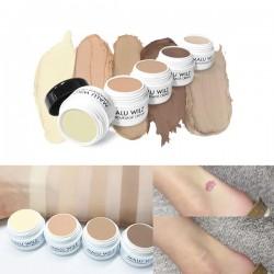 [Malu Wilz] camouflage cream(4色可選)
