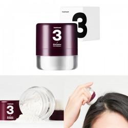 [TREATROOM] 3D吸油乾洗髮蜜粉