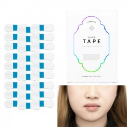 [YEOWOO] Filter Tape (Facial Lifting Tape) 27pcs