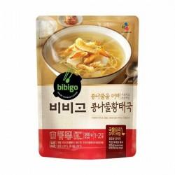[bibigo] Bean sprout Pollack Soup 500g (콩나물 황태국)